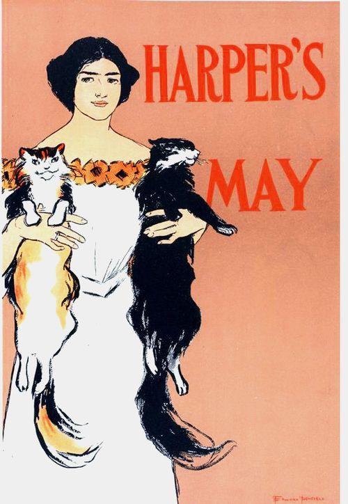 Edward_Penfield_Harper's_Magazine_May_1897