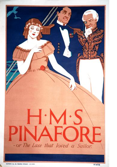Pinafore